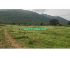 30 Acre Farm Land for Sale Near Mysore
