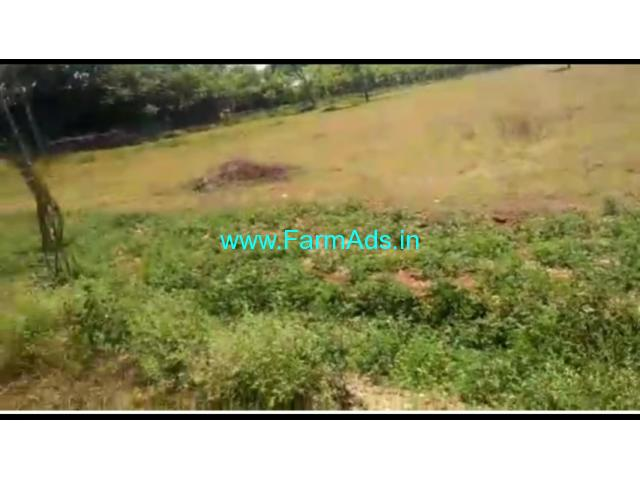 18 Acre Farm Land for Sale Near T.Narasipura