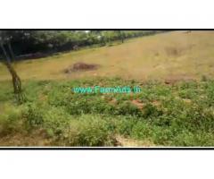 1.5 Acre Farm Land for Sale Near Mysore