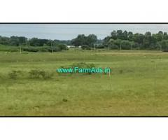 50 Acres Cavery River Side Farm Land For Sale near Kollegal
