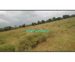 2.4 Acre Farm Land for Sale Near T Narasipura