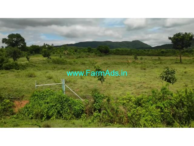 6 Acre Farm Land for Sale Near Mysore