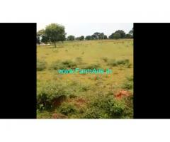 1.25 Acre Farm Land for Sale Near T.Narasipura