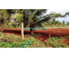32 Gunta Farm Land for Sale Near Mysore