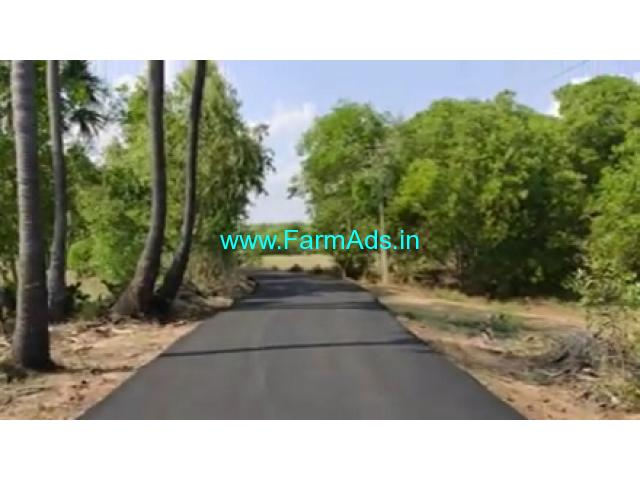25 Cent Agriculture Land For Sale In Vembanur