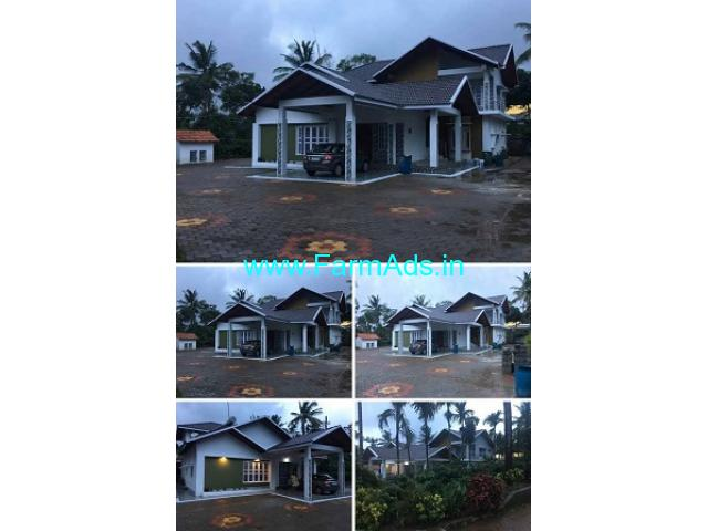 Homestay for rent in Chikmagalur