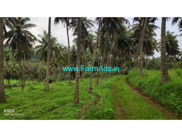 27 Acres Siruvani River touch, Siruvani Riverbed Land For Sale At Agali