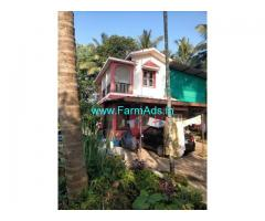 Farm Land 23.5 Cents with House for Sale at Venoor