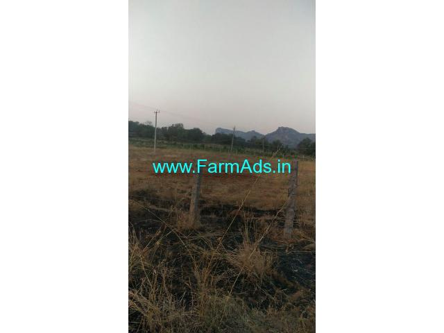 3 acre 30 Gunta Farm Land for Sale near Kanakapura