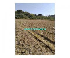 2.5 Acres Agriculture land for sale in Sakleshpur