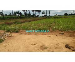 2 Acre Farm Land for Sale Near Kanakapura after Mekedatu Bridge