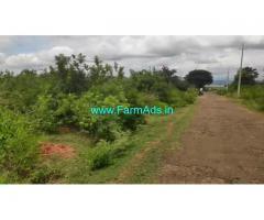 3 Acre Farm Land for Sale Near Mysore