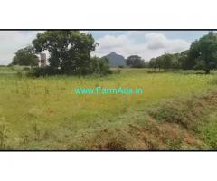 6 Acre Farm Land for Sale Near Hanur