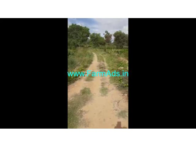4.20 Acre Farm Land for Sale Near Kanakapura near Sangama Road