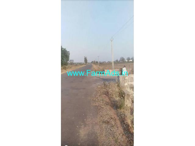 2 Acres Agri land for sale at Kukunoorpally