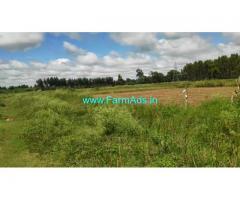 6 Acre Farm Land for Sale Near Talakadu
