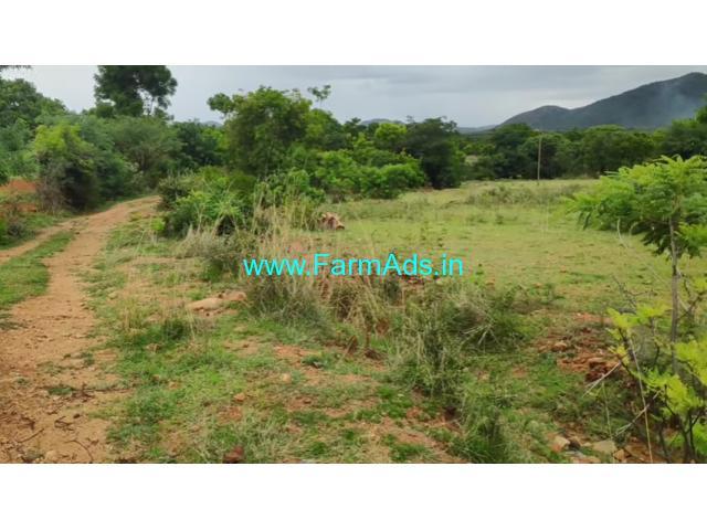 7.5 Acre Farm Land for Sale Near Mysore