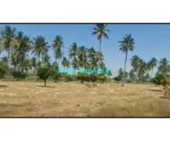 12 Acres Farm Land For Sale In Hanur