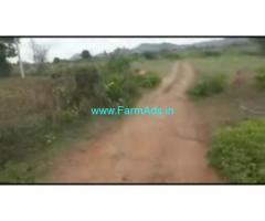 33 Acres Agriculture Land For Sale In Saraguru