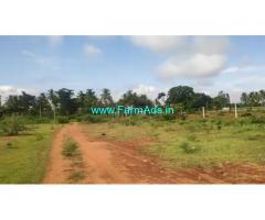 13 Acre Farm Land for Sale Near Ramanagar near Mekedatu Bridge