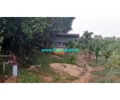 3.32 Acres Areca nut Plantation for Sale at Aaranakatte