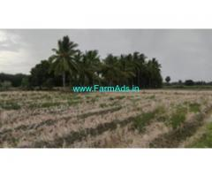 5 Acres Agriculture Land For Sale In Cheyyur