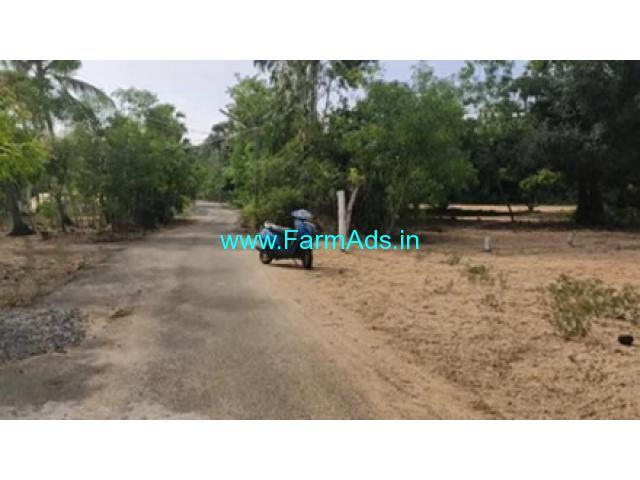 2.25 Acres Farm Land For Sale In Edaikazhinadu