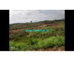 8.5 Acre Farm Land for Sale Near Mysore