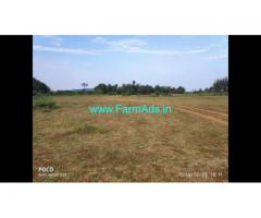 6.25 Acre Farm Land for Sale Near T. Narasipura