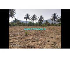 5 Acre Farm Land for Sale Near Hanur
