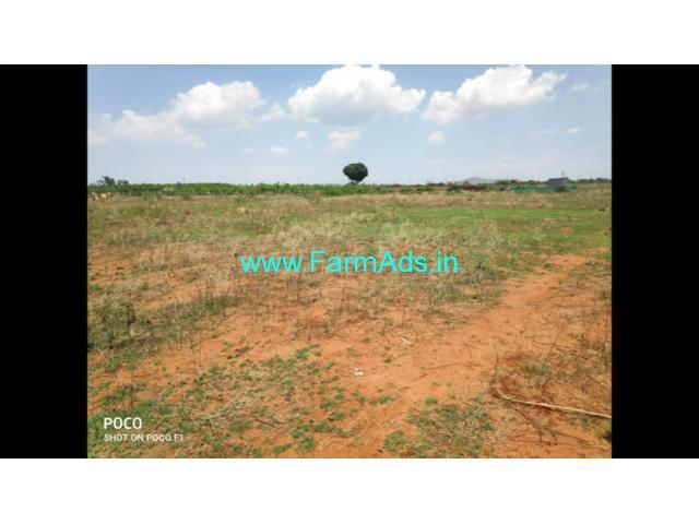 10 Acre Farm Land for Sale Near Kollegal,MM Hills Road