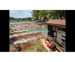 2.5 Acre Farm Land for Sale Near Kollegal in MM Hills Road