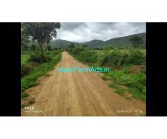 3.5 Acre Farm Land for Sale Near Kollegal