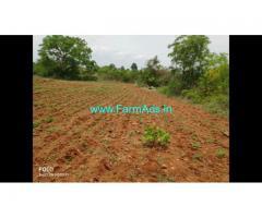 3 Acre Farm Land for Sale Near Kanakpura