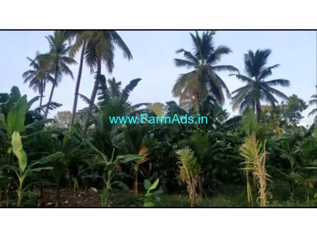 1.10 Acre Farm Land for Sale Near Kanakapura