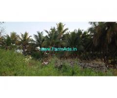 8.20 Acre farmland for sale near Udumalpet