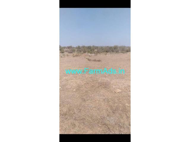 2 Acres Farm land for sale near komuravelly kaman