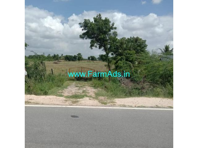 6 acre 4 gunta Farm Land for Sale at Madhugiri