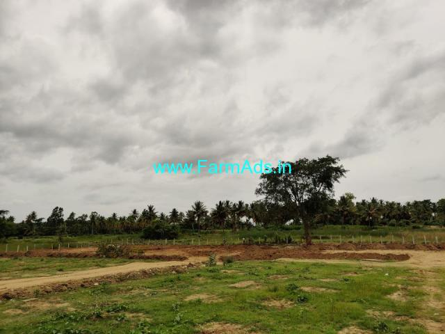 100 Acre Agriculture Land for sale in Near by Berigai