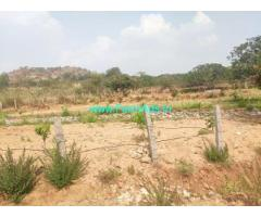 1 Acre 2 Guntas Farm land for sale near Kanakapura