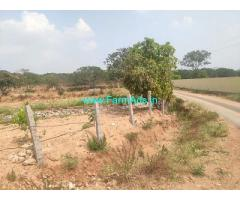 1 Acre 2 Guntas Farm land for sale near Kanakapura
