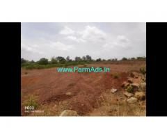 4.5 Acre Farm Land for Sale Near Kollegal