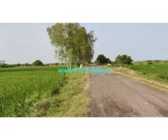 5.5 Acres Farm Land For Sale In Venangupet