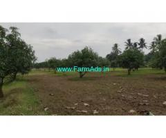 3 Acres Agriculture Land For Sale In Koovathur