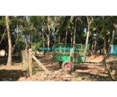 2.80 Acres Agriculture Land For Sale In Edaikazhinadu