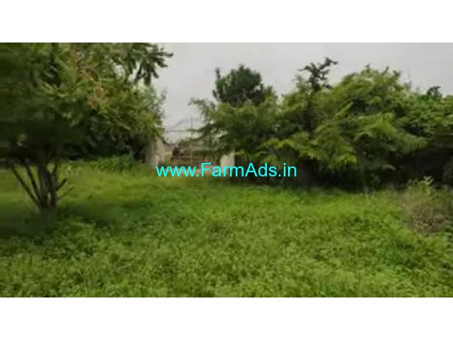 27 cents Farm Land For Sale In Koovathur
