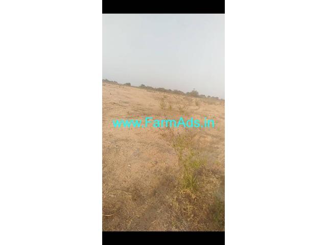 33 Acres Farm land for sale near Dubbaka