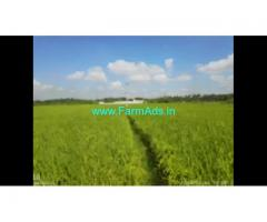 10 Acre Farm Land for Sale Near Kollegal