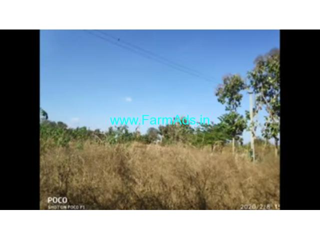 1.06 Acre Farm Land for Sale Near Kollegal
