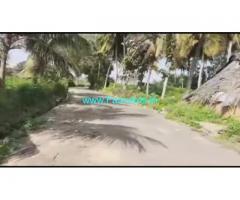 1.33 Acre Farm Land for Sale Near Kanakapura